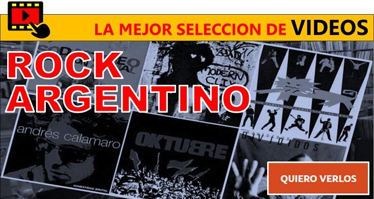 videos rock argentino
