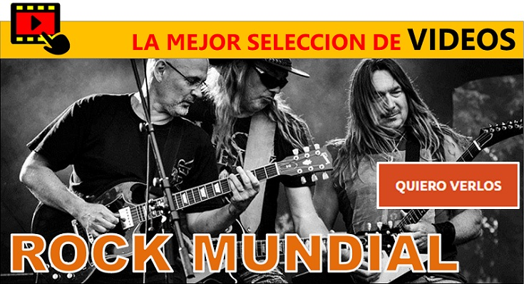 rock mundial