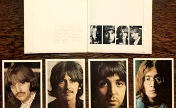 The Beatles: album blanco