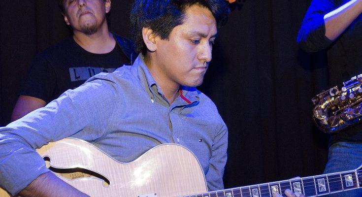 Carlos Guerreros