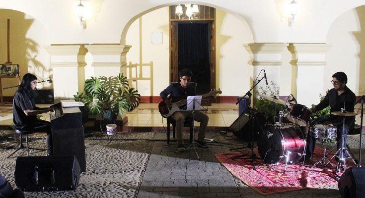 Ania Paz Festival Huanuco